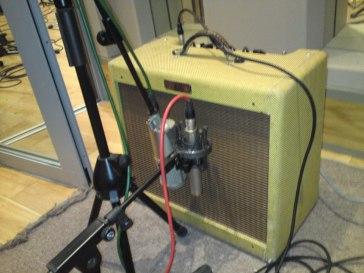 mic amp