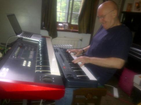Munch on keys 1